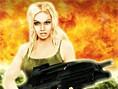 Neue Kostenlose Actionspiele spielen Katie Commando - In diesem tollen Actionspielsteuert ihr