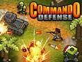Verteidigungs- kommando