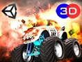Monster Stunts 3D