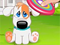 Neue Kostenlose Mädchenspiele spielen Sad Puppy - In diesem süßen Mädchenspielstylt und dekoriert i