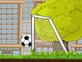 Neue Kostenlose Fußballspiele spielen Super Soccer Star - In diesem tollen Fußballspielmusst du den