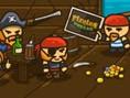 Neue Kostenlose Actionspiele spielen Pirates Vs Undead - In diesem tollen Actionspielwehrt ihr