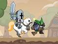 Neue Kostenlose Geschicklichkeitsspiele spielen King's Rider - In diesem spannenden Geschicklich