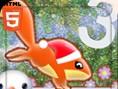 Neu und Exklusiv nur auf Spielaffe.de: Nut Rush 3 Spiel jetzt online spielen Reise mit unserem klein