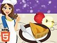 Emma ile Elmalı Pasta Tarifi