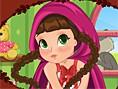 Neue Kostenlose Mädchenspiele spielen Red Riding Hood Adventures - In diesem süßen M