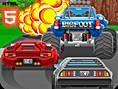 Online Araba Yar?? Oyunlar? GTA yada Need For Speed gibi oyunlar?n hayran?m?s?n? H?zl? ve Öfkel