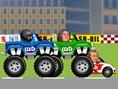 Neue Kostenlose Rennspiele spielen Sports Heads Racing - In diesem tollen Rennspielrast ihr mit den