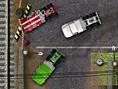 Neue Kostenlose Truck-Spiele spielen Industrial Truck Racing 3 - In diesem tollen Truck-Spielm