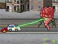 Neue Kostenlose Actionspiele spielen Brainzilla - In diesem tollen Actionspielsteuert ihr ein
