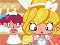 Neue Kostenlose Geschicklichkeitsspiele spielen Wedding Slacking 2 - In diesem süßen Gesc