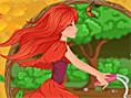 Neue Kostenlose Modespiele spielen Red Riding Hood Manga Adventures - In diesem süßen M&a