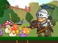 Castle Knight - Kale ?ovalyesi Macera dolu bir ?ovalye oyununa haz?r m?s?n? Kaledeki prensesi koruma