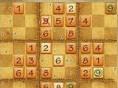 Kostenlose Sudoku Spiele spielen Beach Sudoku - Sommer, Sonne, Strand - damit im Urlaub bloß k