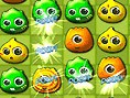 Dropletz - Renkli Damlalar Candy Crush oyun prensibine sahip bu oyunumuzda ayn? renkteki damlalar? b