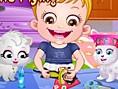 Neue Kostenlose Kinderspiele spielen In diesem süßen Kinderspiel lasst ihr mit der belieb