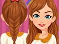 Ücretsiz Makyaj ve Süs Oyunlar? Online Orjinal ismi Zendaya Inspired Hairstyle olan bu K?z