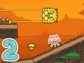 Ücretsiz Zeka Oyunlar? Online Piggy in The Puddle 2 isimli Çamur Dolu Kova 2 oyunumuza h