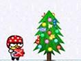 Neue Kostenlose Denkspiele spielen In diesem kniffligen Denkspiel ist der Weihnachtsmann leider kran