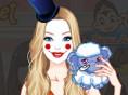 Ücretsiz Giysi Oyunlar? Online Maskeli Prenses giydirme oyunu, oyun fare ile oynan?r. Prensesi