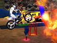 Ücretsiz Yar?? Oyunlar? Online Dare Devil 3D Motor Pilotu oyunumuza ho?geldin! Büyük ?ova haz?r ol.