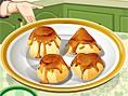 Ücretsiz Yemek ve Pasta Oyunlar? Sara ile leziz bir puding yapmaya haz?r m?s?n? Oyun Fare ile o