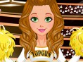 Popular Cheer Hairstyles