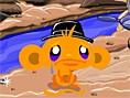 Ücretsiz Yolu Bulmaca Oyunu Online Maymuncuklar yine görev ba??nda! Maymununu seç v