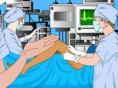 Bein-Operation