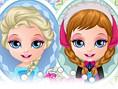 Neue Kostenlose Dress Up Spiele spielen In diesem süßen Dress Up Spiel stylt ihr zwei Baby-Girls mit