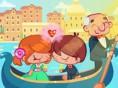 Valentine's Day Slacking