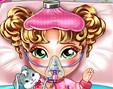 Neue Kostenlose Mädchenspiele spielen Die Grippewelle geht in dieser kalten Jahreszeit um und nun ha