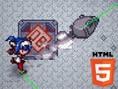 Ücretsiz Macera Oyunlar? Online CrossCode, Esrarengiz ?ifre oyununda karakterinle tüm engelleri ve r