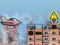 Ücretsiz Sava? Oyunlar? Online Zomber, Zombomba oyununda uça??nla zombileri vurmal? yada