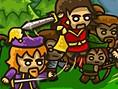 Ücretsiz Savunma Oyunlar? Online Summon The Hero, Aranan kahraman olmaya haz?r m?s?n? Askerleri
