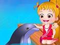 Neue Kostenlose Baby Hazel Spiele spielen In diesem tollen Baby Hazel Spiel begleitet ihr die Kleine