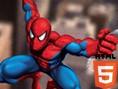 Spider-Man Wandkrabbler