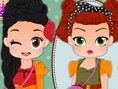 Pin-Up Baby Doll Creator