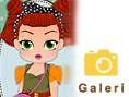 Ücretsiz Süper K?z Oyunlar? Online Pin-up Baby Doll Creator, Minik K?z?m oyununda fantazin