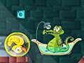 Bedava Zeka Oyunlar? Flash Sitesi Where's My Duck, Örde?im Nerede? Oyununa ho?geldin! Timsah?n e