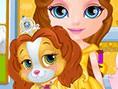 En Yeni Online Flash Oyunlar Baby Pets Beauty Pageant, Evcil hayvanlar?n bak?m?n? yapmaya haz?r m?s?