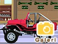 En Yeni Galeri Oyunlar? Online Pimp my Jeep, Jipini modifiye etmeye haz?r m?s?n? Arac?n? istedi?in g