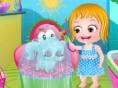 Baby Hazel Wellnessbad