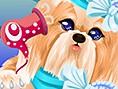 Bedava Hayvanlar Oyunlar? Online Groom That Puppy 2, Minik köpe?in bak?m? için sana ihti