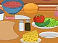 Cooking Academy: Burger