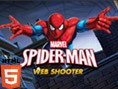Spider-Man Web Shooter