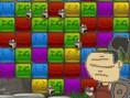 Bedava Savunma Oyunlar? Online Tower: Siege, Kulen ku?atma alt?nda! Bloklar? farenle patlatarak para