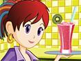 Saras Cooking Class: Fruit Smoothie