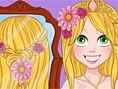 Rapunzel Düğün Modası