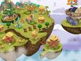En Yeni Hapis Oyunlar? Online Laputa Escape, Laputa adas?ndan kaçmak için adada gizlenmi? objeleri b